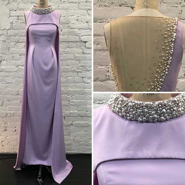 Is This the World\'s Rarest Evening Gown? - JCK