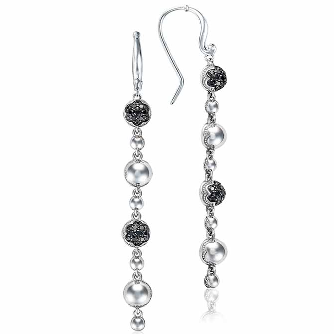 Tacori Sonoma Mist drop earrings