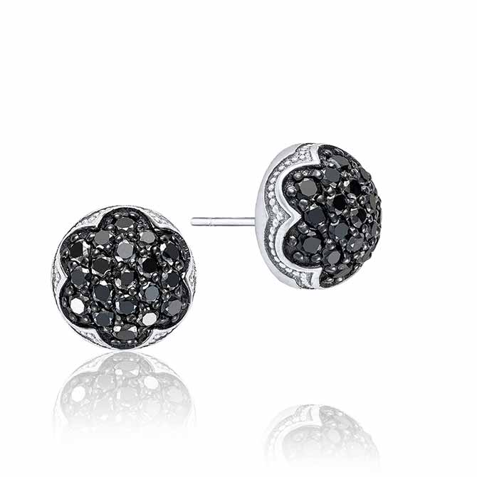 Tacori Sonoma Mist stud earrings