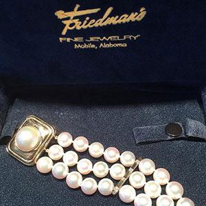 Alabama's Friedman's Fine Jewelry to Close After 72 Years