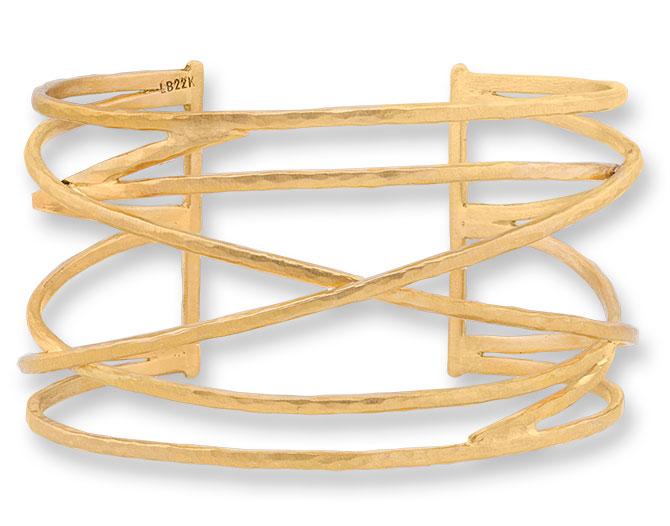 Lika Behar bracelet