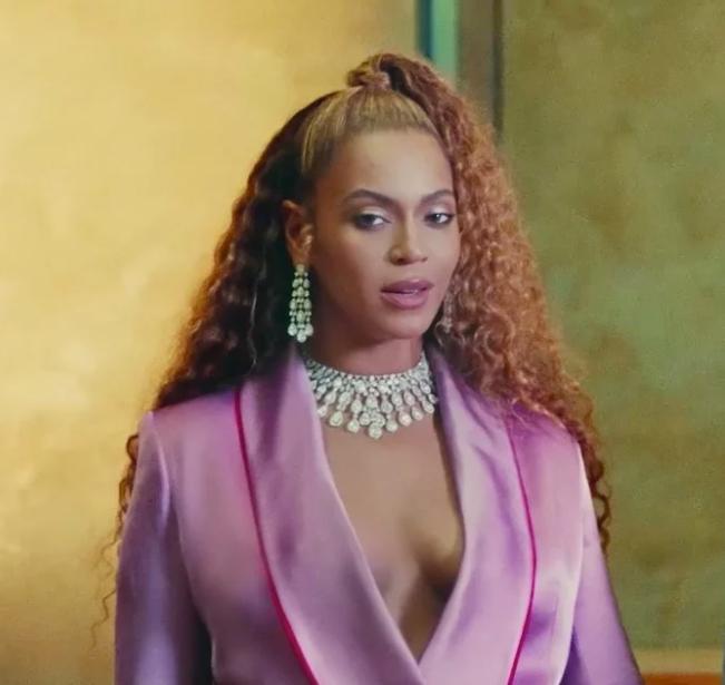 Beyonce Messika