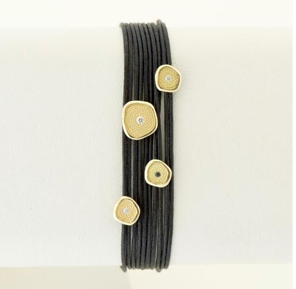 Anne Sportun bracelet