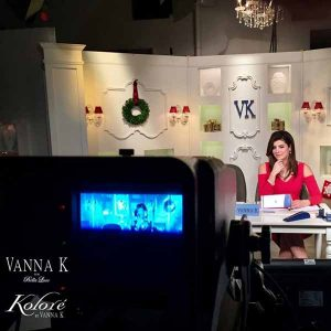 Vanna K on JTV