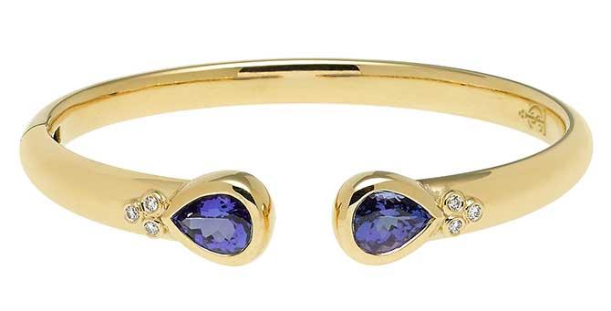 Temple St Clair bracelet