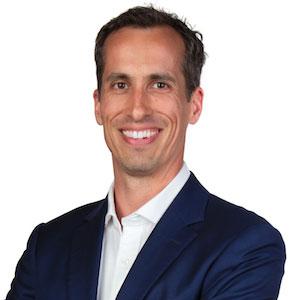 Thomas Galbraith CEO Leslie Hindman