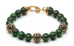 William Henry Strength bracelet
