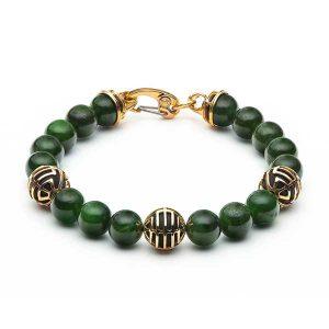 William Henry Strength bracelet