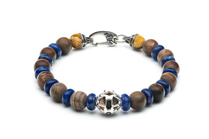 William Henry Adventure bracelet