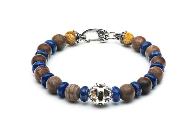 William Henry Adventure bracelet