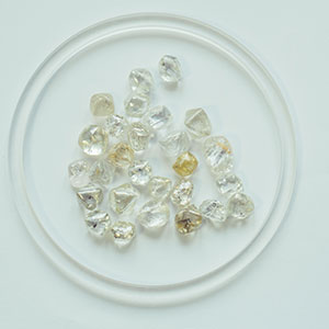alrosa diamonds