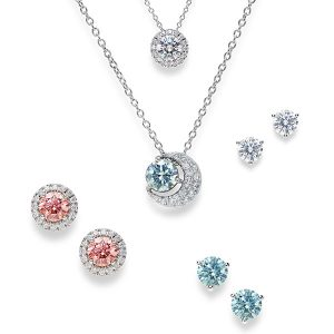 De Beers Lightbox jewelry