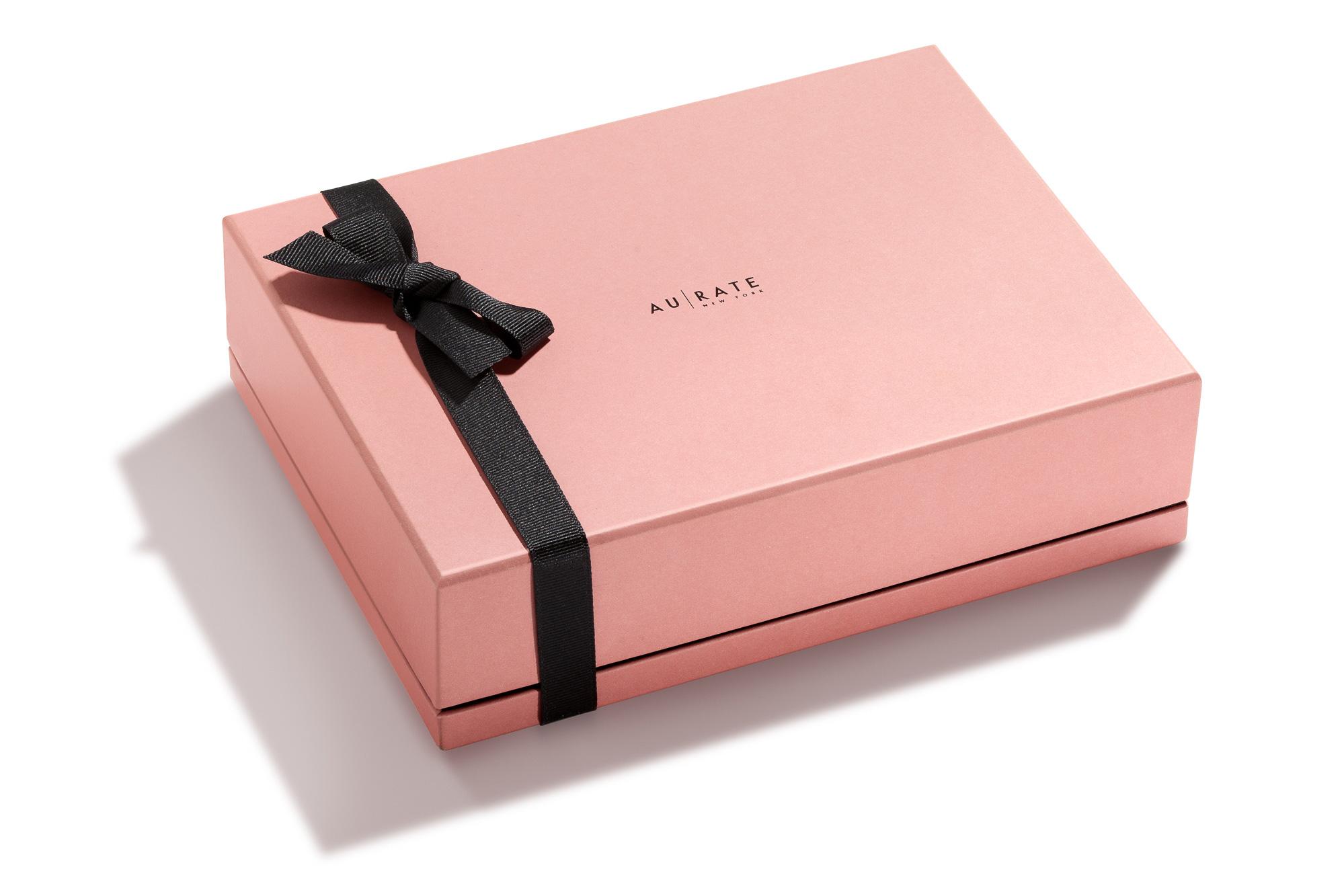 Aurate box