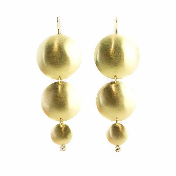 Leigh Maxwell Solstice earrings