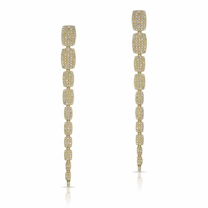 Anne Sisteron Sienna earrings