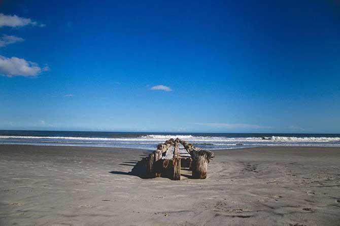 Folly Beach SC