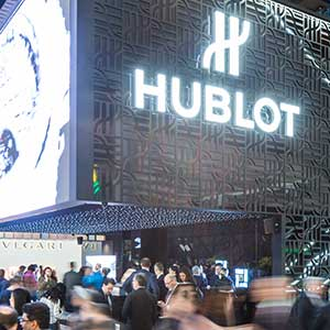 Hublot Baselworld