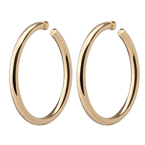 Jennifer Fisher Samira Hoops
