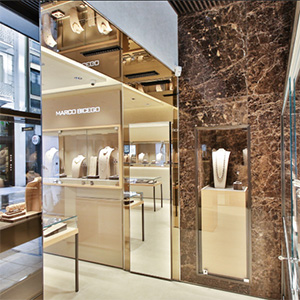 Marco Bicego Athens store 2