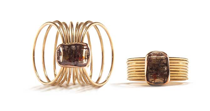 Merzatta rings