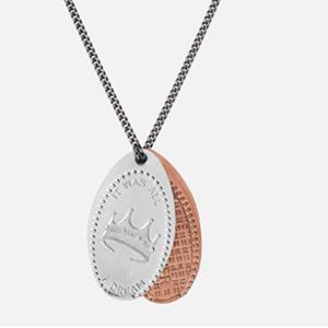 Miansai penny necklace