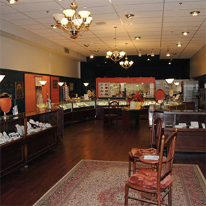 Minster's Jewelers closes