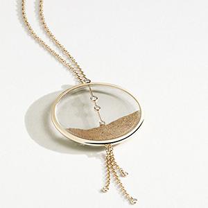 Ofee pendant