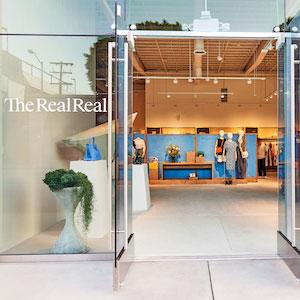 RealReal Los Angeles