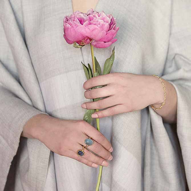 Leigh Maxwell model shot
