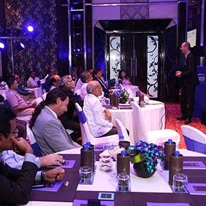 Sarine Technologies Mumbai presentation