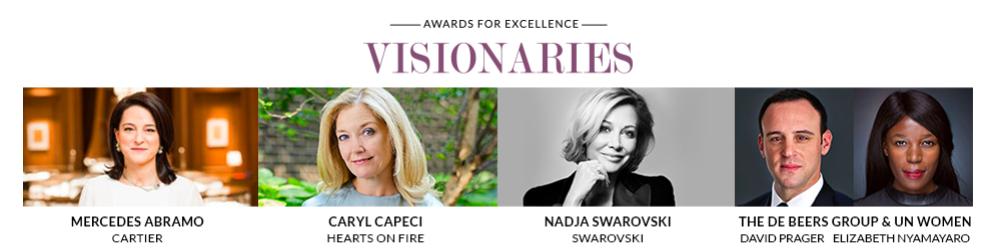 WJA Visionaries 2018