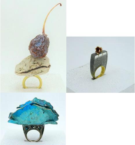 Ekaterina Korzh jewelry
