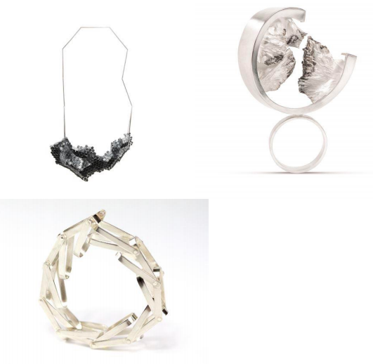 Zihan Yang jewelry