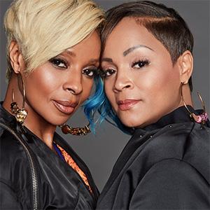 Sister Love Mary J Blige Simone