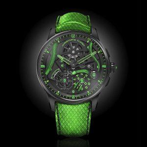 christophe claret maestro mamba watch