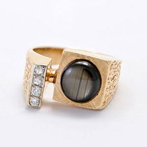 Elvis ring
