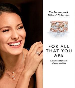 forevermark tribute ad