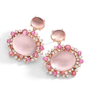 Brumani earrings