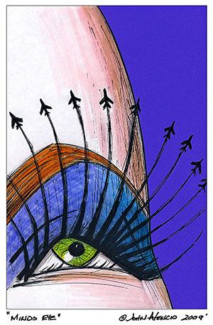john atencio minds eye painting
