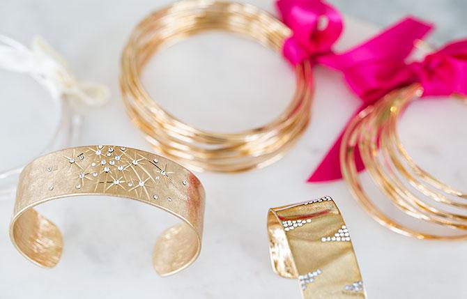 katie diamond bracelets