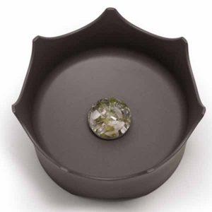 Gem-Water pet bowl