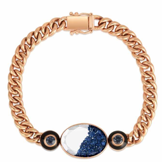 Moritz Glik Apollo sapphire bracelet