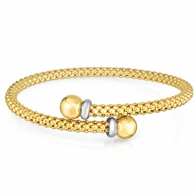 Phillip Gavriel Popcorn collection bracelet