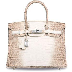 Hermes Himalaya Birkin Christie's Hong Kong sale May 2017