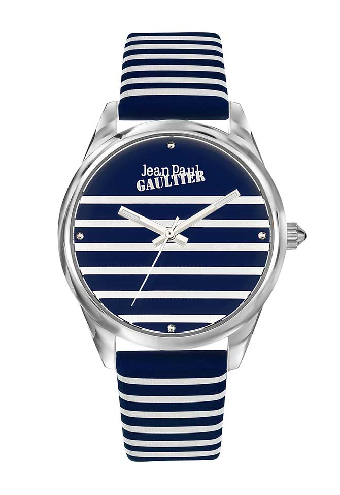 Jean Paul Gaultier watch