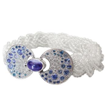 Mathon Paris Eclipse bracelet