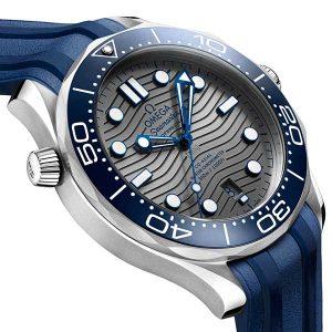 Omega Seamaster 300 watch worn by Daniel Craig
