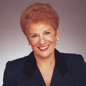 Phyllis Bergman