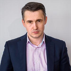 Sergey Takhiev