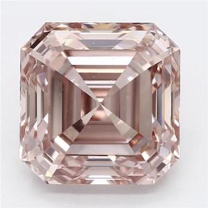 ALTR Created Diamonds pink